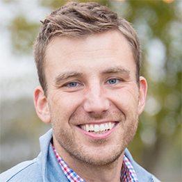 Joshua Straub, Ph.D.